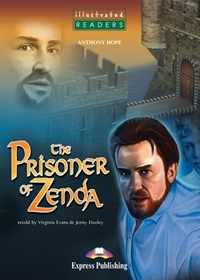 The Prisoner of Zenda. Reader