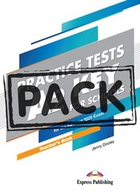 A2 Key For Schools Practice Tests. Teacher's Book + kod DigiBook