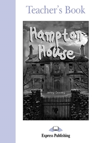 Hampton House. Teacher's Book