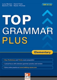 Top Grammar Plus. Elementary. Student's Book