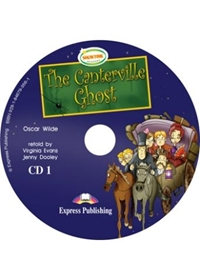 The Canterville Ghost. Audio CDs (set of 2)