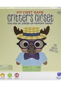 Critter's Closet