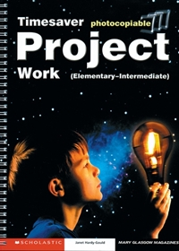 English Timesavers: Project Work