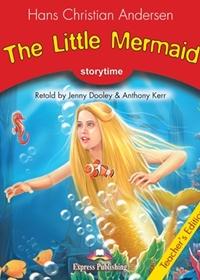 The Little Mermaid. Teacher's Edition