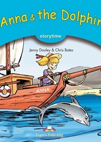 Anna and the Dolphin. Reader + APP