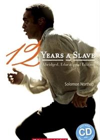 Twelve Years A Slave. Reader + Audio CD
