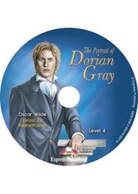 The Portrait of Dorian Gray. Audio CD