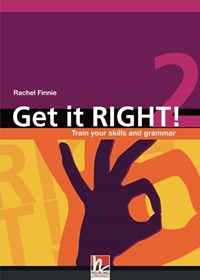 Get It Right! 2. Student's Book + Audio CD