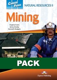 Mining. Podręcznik papierowy + podręcznik cyfrowy DigiBook (kod)