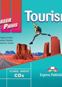 Tourism. Class Audio CDs