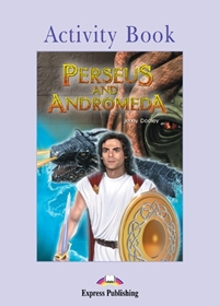 Perseus and Andromeda. Activity Book