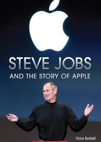 Steve Jobs. Reader + Audio CD