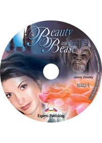 Beauty and the Beast. Audio CD