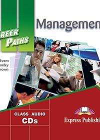 Management II. Class Audio CDs