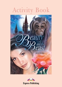 Beauty and the Beast. Activity Book