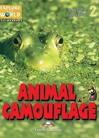 Animal Camouflage. Reader + APP