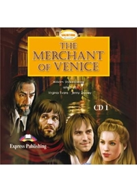 The Merchant of Venice. Audio CDs