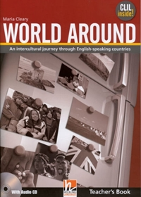 World Around. Teacher's Book